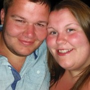 Sarah & James