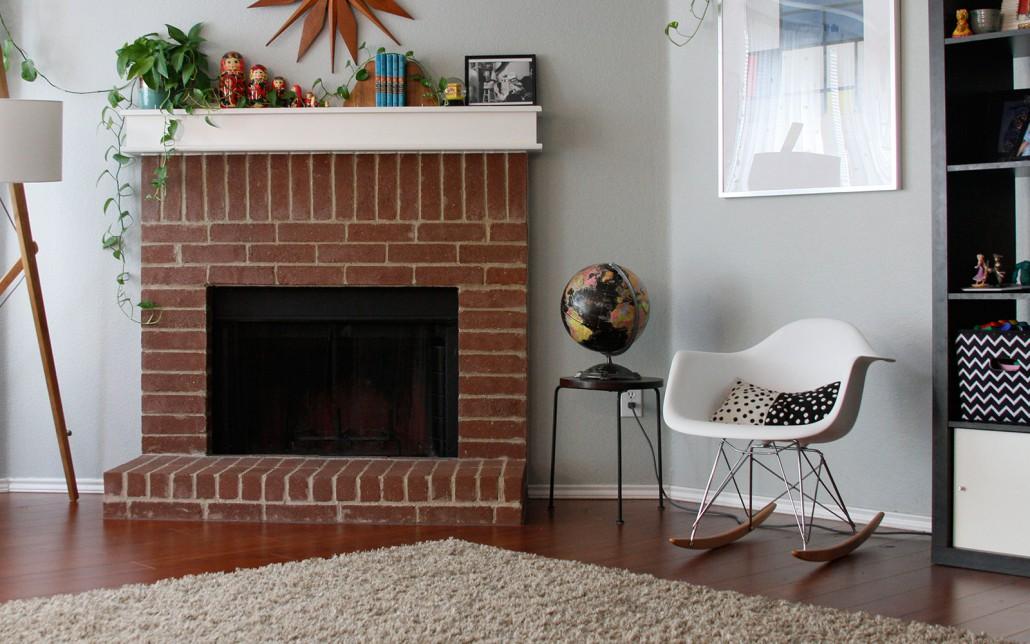 Eddys Floors: Living Room Laminate